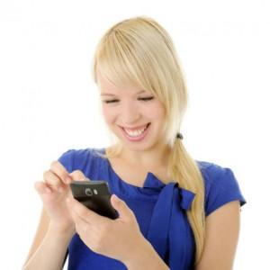 Conquistare donnavia sms
